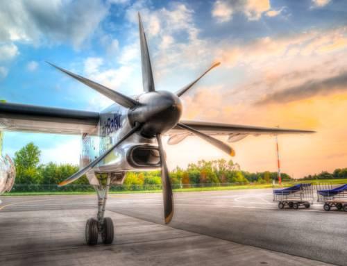 Bombardier: Endlich auf dem richtigen Weg