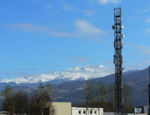 Telecom Italia: Solide unterwegs