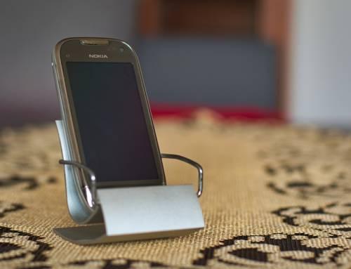 Nokia: Streit beigelegt