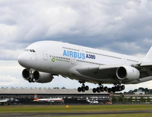 Airbus dreht weiter auf