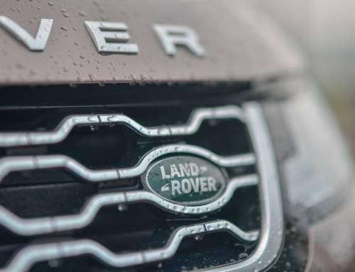 Tata Motors/Jaguar Land Rover: Frische Zahlen