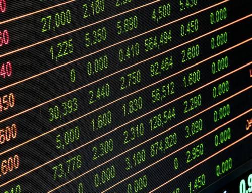Die Börsianer müssen sich derzeit mit vielen Krisenherden und Risiken herumschlagen