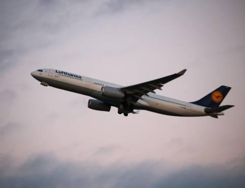 Lufthansa startet Kapitalerhöhung