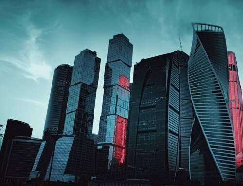 Russische Banken: Chance und Risiko