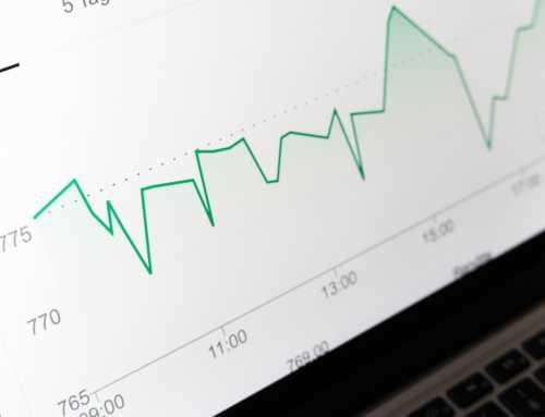 """Ist das das """"New Normal"""" – steigende Zinsen, fallende Aktien und vice versa?"""