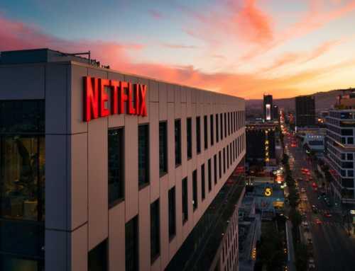 Netflix kauft zu