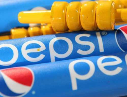 PepsiCo mit starkem Auftritt